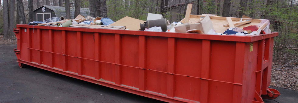 Top-Grade Dumpster Rentals To Clean Up Your Property